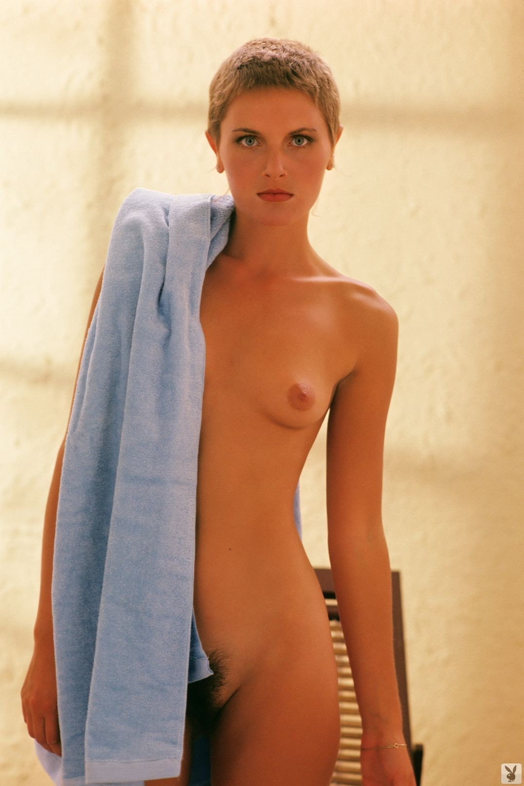 Denise Crosby Playboy