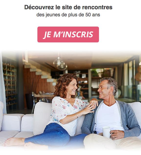 Site rencontres seniors Les Boomeurs