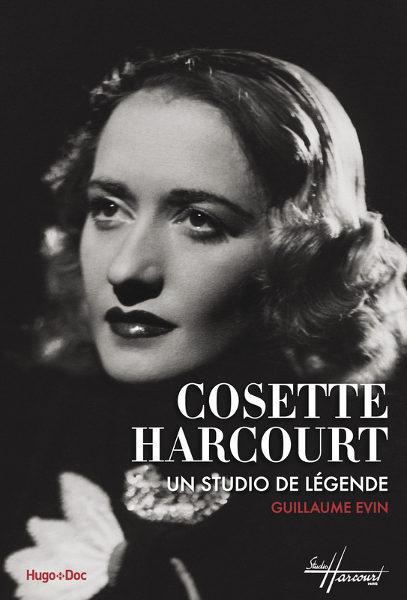 Cosette harcourt Guillaume Evin