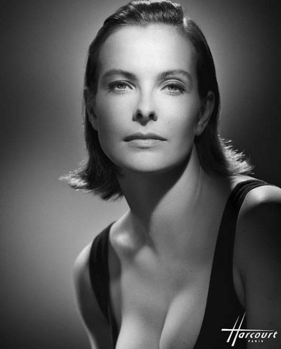 Carole Bouquet Harcourt