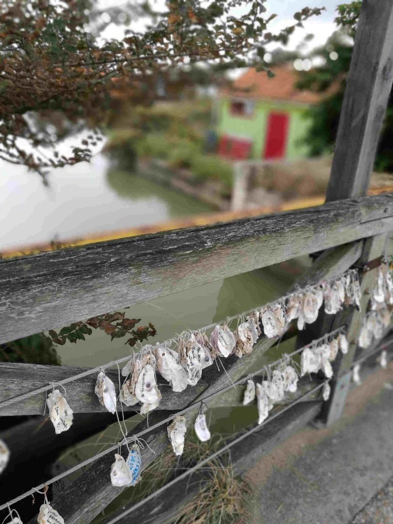 Le pont des rêves Oleron