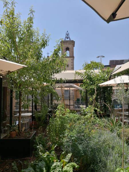 Flex & Cale restaurant Barcelone Les Boomeurs