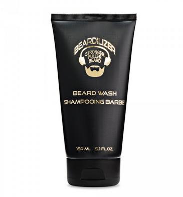 Shampoing barbe Beardilizer Les Boomeurs