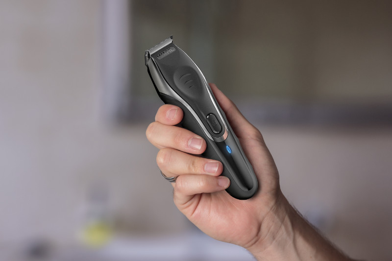 Wahl Aqua Groom rasoir barbe Les Boomeurs