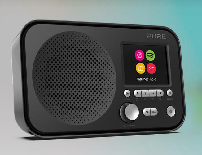 Radio Pure cadeaux Noel Les Boomeurs