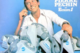 Pierre Péchin canulars téléphoniques Les Boomeurs