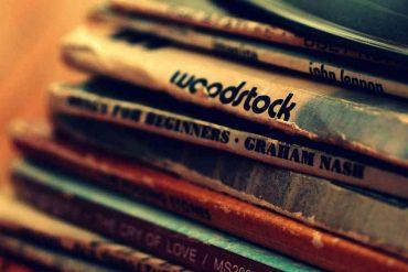 Vinyles disques 33t les Boomeurs