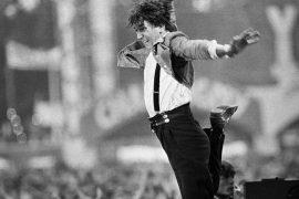 Higelin concert Fête de l'Huma 1986
