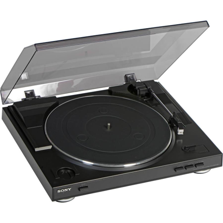 Platine vinyle Sony PSLX 300 Les Boomeurs