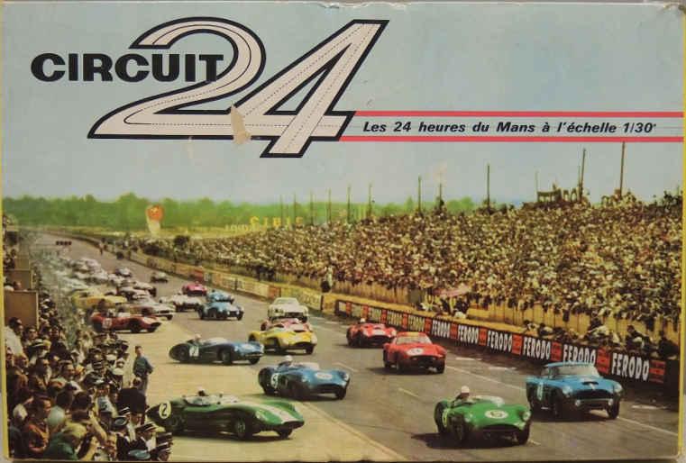 Circuit 24