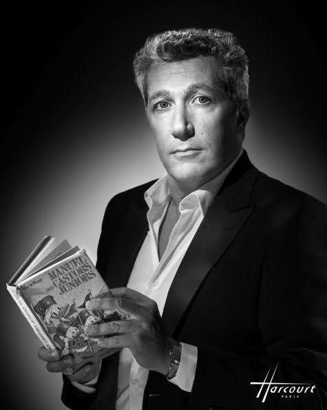 Alain Chabat Harcourt