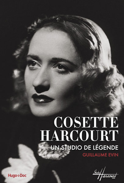 Cosette harcourt Guillaume Evin