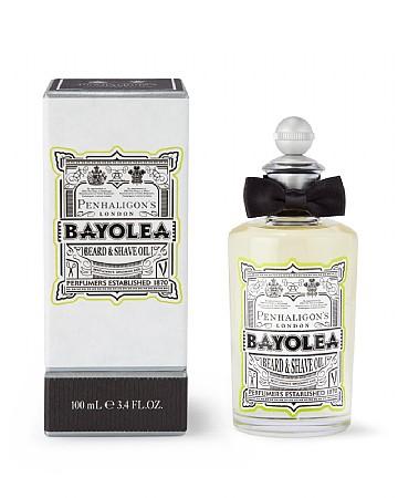 Huile à barbe Bayolea Penhaligon's Les Boomeurs