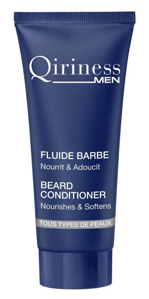 Fluide barbe Qiriness Les Boomeurs