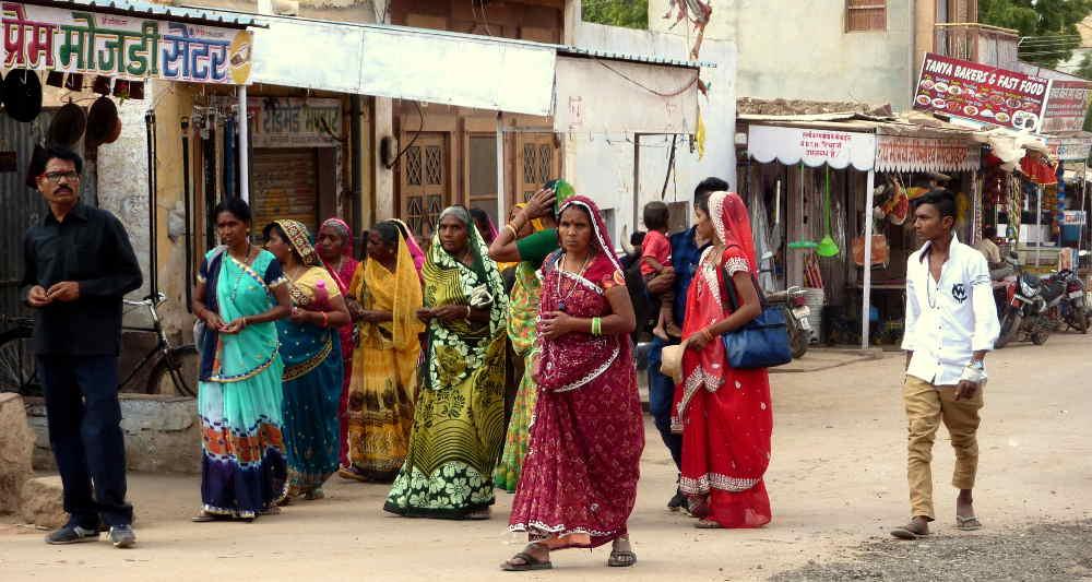 Jaisalmer Rajhastan Patrick Compas Les Boomeurs